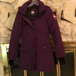 Canada goose jacket com